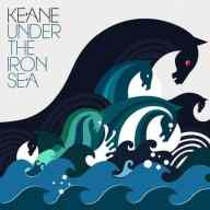 keane under the iron sea