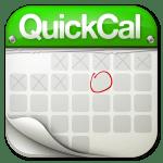 quickcal icon