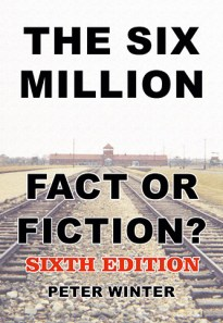 The-Six-Million-FrontCover-SIXTH-EDITION