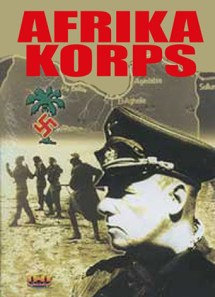 Afrika Korps: The Desert War