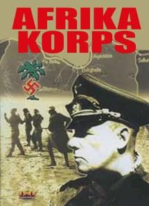 Afrika Korps: The Desert War