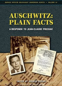 Auschwitz Plain Facts