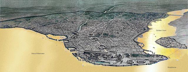 Byzantiium