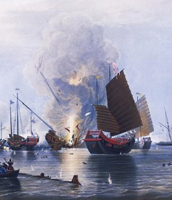 Narcotics East and West—In Colonial and Modern Asia