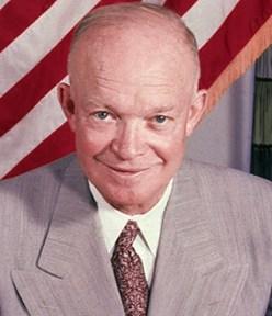 Eisenhower Silences McCarthy