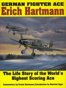 Erich Hartmann German Fighter Ace