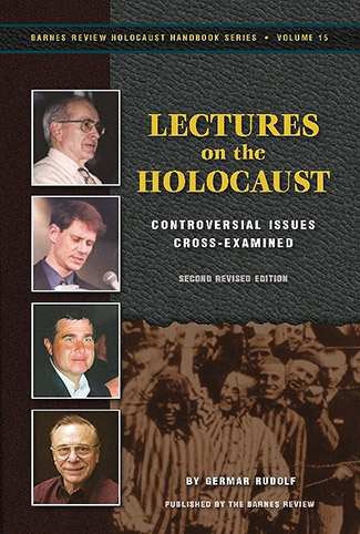 Lectures on the Holocaust