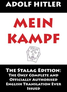 Mein Kampf: The Stalag Edition