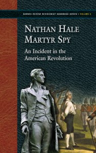 Nathan Hale—Martyr—Spy