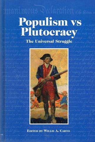 Populism vs. Plutocracy