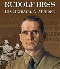 New Book Sets the Historical Record Straight in Regard to the Mysterious Death of Hitler's Deputy