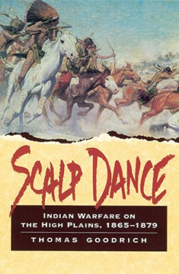 Scalp Dance-Indian Warfare