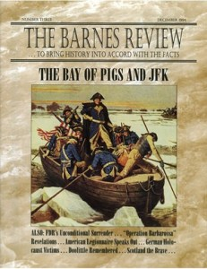 The Barnes Review, December 1994