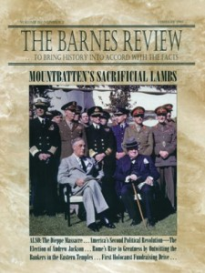 The Barnes Review, February 1997