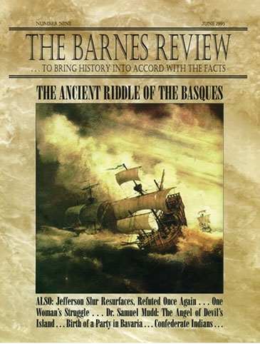 The Barnes Review, June 1995