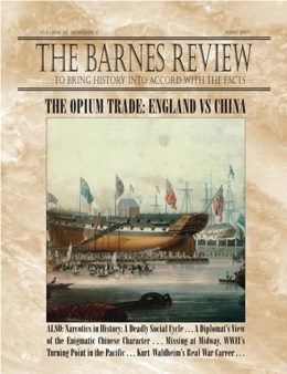 The Barnes Review, June 1997
