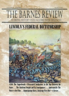 The Barnes Review, March 1997