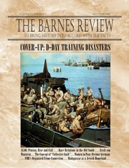 The Barnes Review, May/June 1998