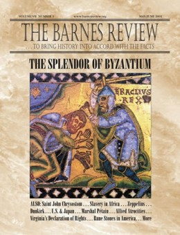 The Barnes Review, May/June 2001