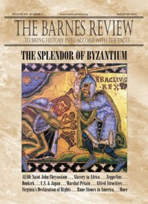 The Barnes Review, May-June 2001