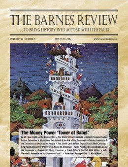 The Barnes Review, May/June 2002