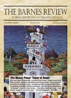 The Barnes Review, May-June 2002