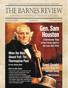 The Barnes Review, May-June 2005