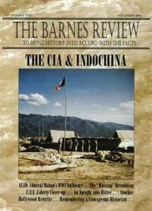 The Barnes Review, November 1994
