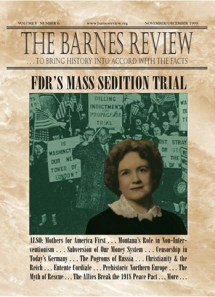 The Barnes Review, November-December 1999