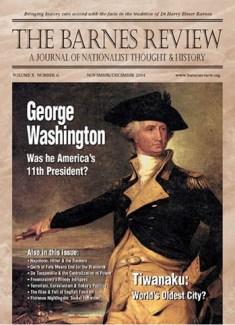 The Barnes Review, November-December 2004