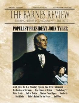 The Barnes Review, September/October 1999