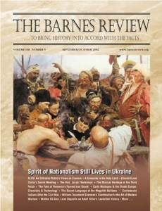 The Barnes Review, September-October 2002