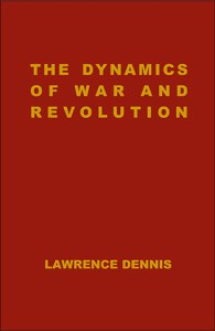 The Dynamics of War and Revolution