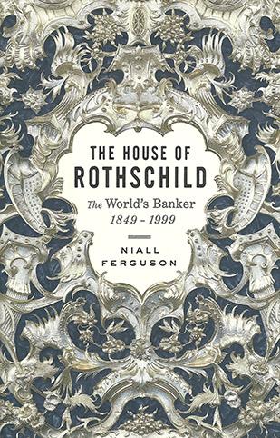 The House of Rothschild Volume 2