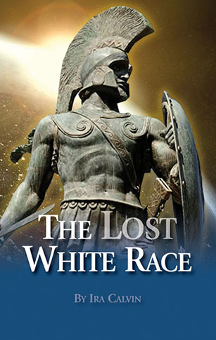 The Lost White Race