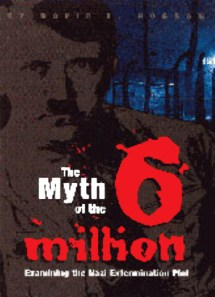 The Myth of the Six Million
