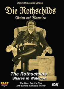 The Rothschilds: Shares in Waterloo