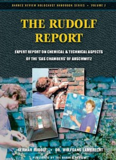 The Rudolf Report