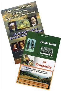 The Social Credit Proposal