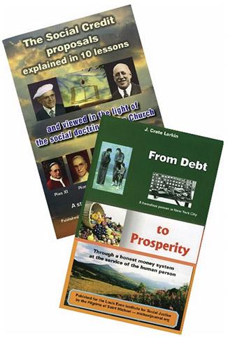 The Social Credit Proposals