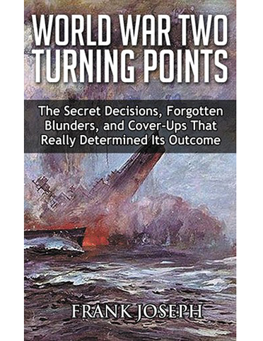 WWII Turning Points, Joseph