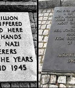 One Man's Journey to 'Holocaust Denial'