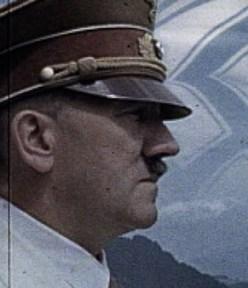 A Straight Look at World War II