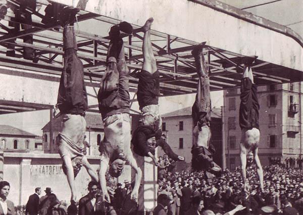 Death-of-Mussolini