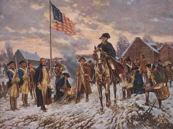 George_Washington1