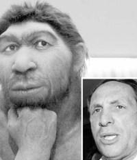 Revenge of the Neanderthal
