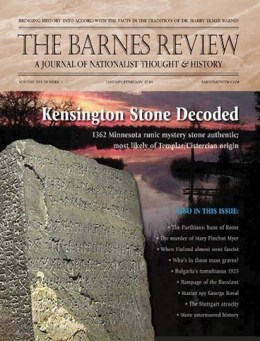 The Barnes Review: January/February 2010
