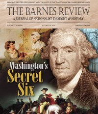 The Barnes Review, July/August 2014 (PDF)