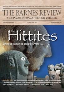 The Barnes Review, March-April 2012
