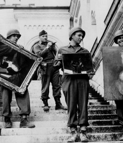 The Real Story of WWII'S 'Monuments Men'